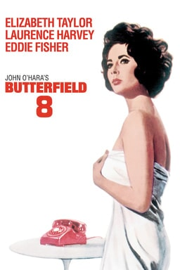 Butterfield 8 keyart