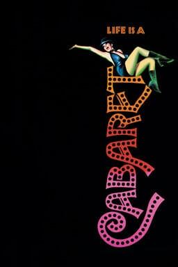 Cabaret keyart