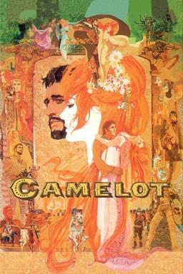 Camelot keyart
