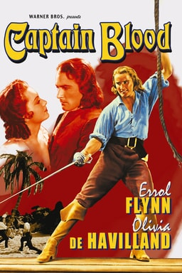 Captain Blood keyart