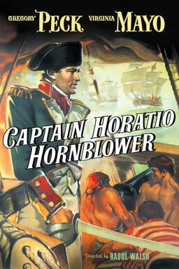 Captain Horatio Hornblower keyart
