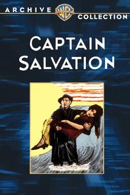 Captain Salvation keyart