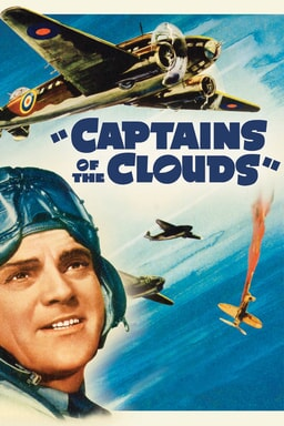 Captains of the Clouds keyart
