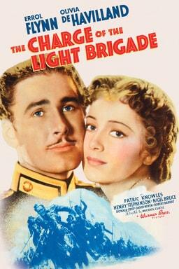 Charge of the Light Brigade keyart
