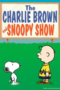 Charlie Brown and Snoopy Show: The Complete Series keyart
