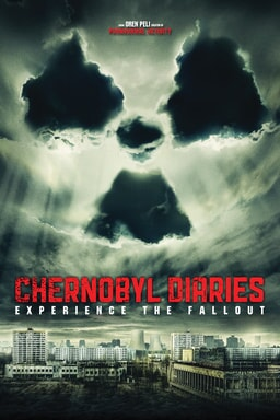Chernobyl Diaries keyart