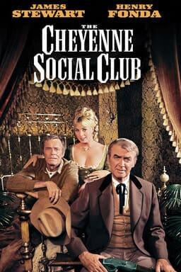 Cheyenne Social Club keyart