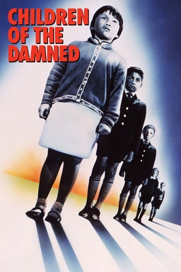 Children of the Damned keyart