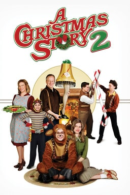 Christmas Story 2 keyart