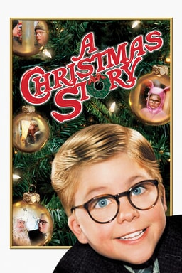 Christmas Story keyart