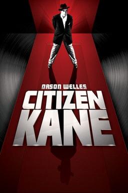 Citizen Kane keyart