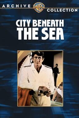 City Beneath the Sea keyart