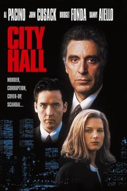 City Hall keyart