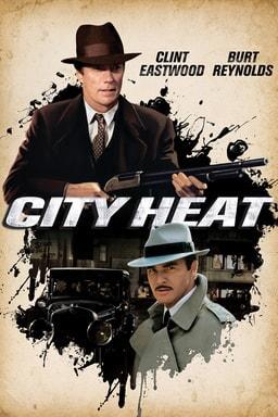 City Heat keyart