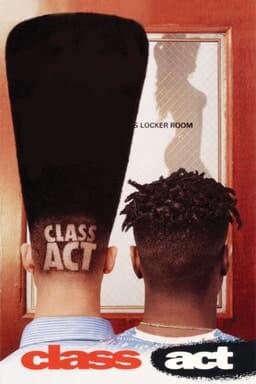 Class Act keyart