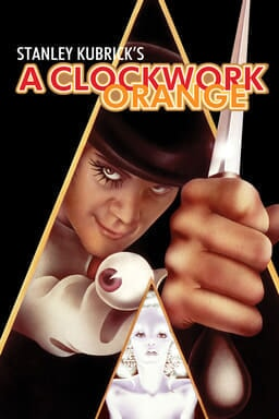 Clockwork Orange keyart