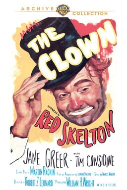 Clown keyart