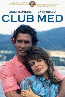 Club Med keyart