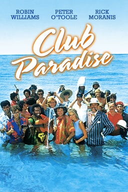 club paradise available now