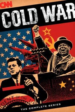 Cold War keyart