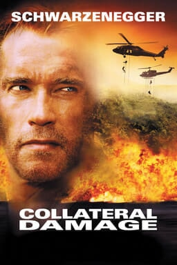 Collateral Damage keyart