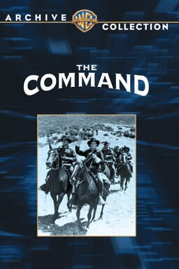Command keyart