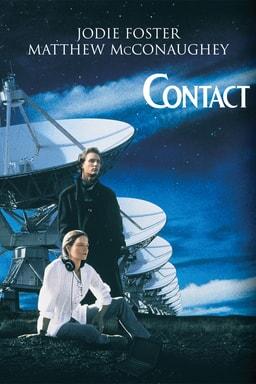 Contact keyart