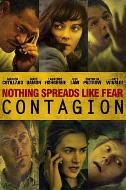 Contagion keyart