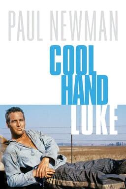 Cool Hand Luke keyart