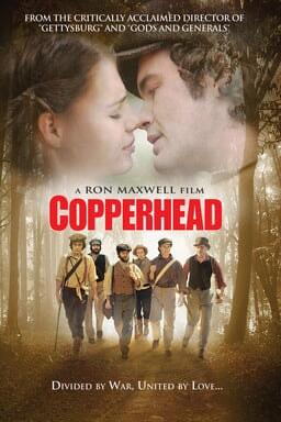 Copperhead keyart