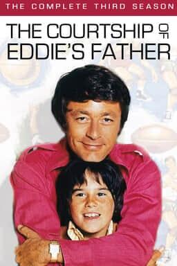 The Courtship of Eddie's Father: Season 3 keyart