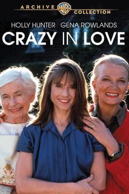 Crazy in Love keyart