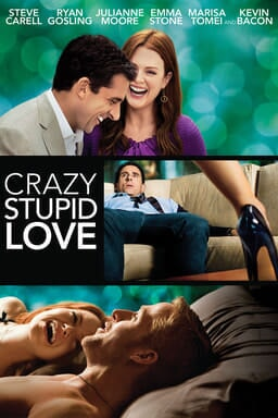 Crazy Stupid Love keyart