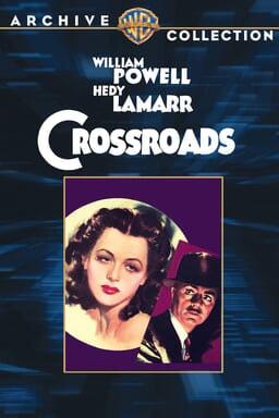 Crossroads keyart