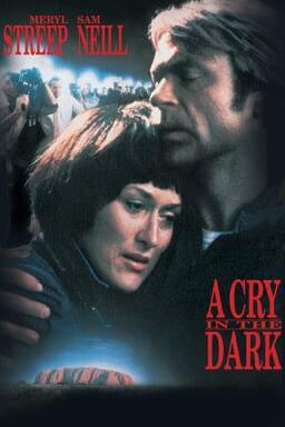 Cry in the Dark keyart