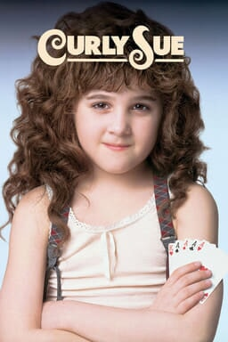 Curly Sue keyart