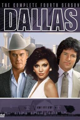 Dallas: Season 4 keyart