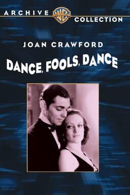 Dance Fools Dance keyart