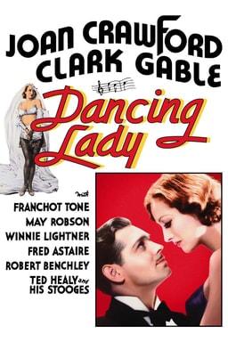 Dancing Lady keyart