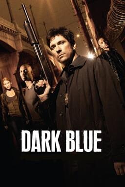Dark Blue: Season 1 keyart