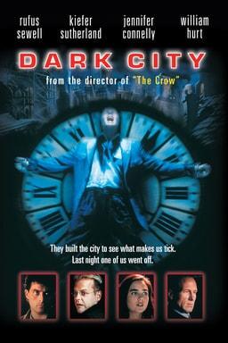Dark City keyart