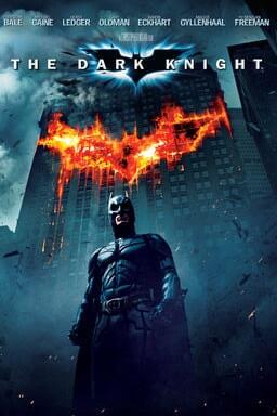 Dark Knight keyart