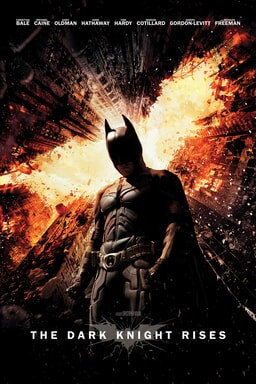 Dark Knight Rises keyart