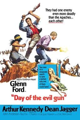 Day of the Evil Gun keyart