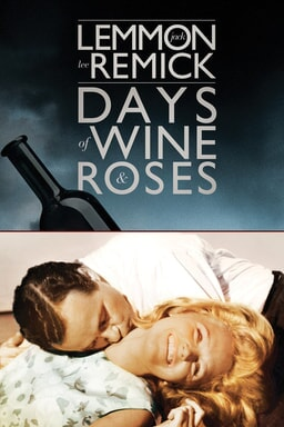 Days of Wine and Roses keyart