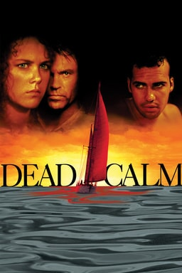 Dead Calm keyart