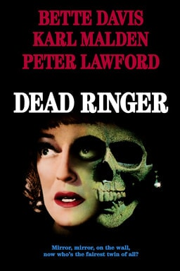 Dead Ringer keyart