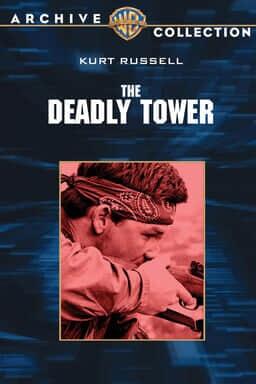 Deadly Tower keyart