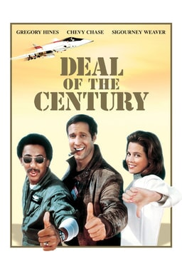 Deal of the Century keyart