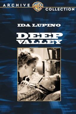 Deep Valley keyart